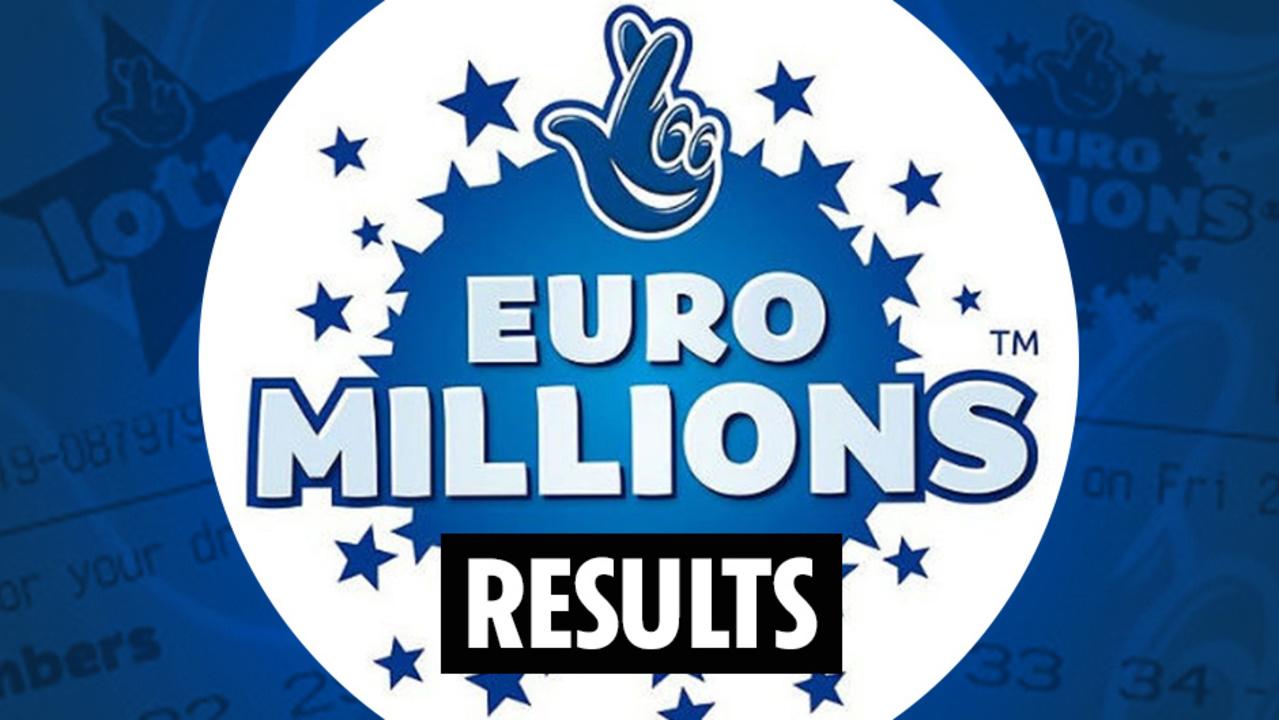 Французская лотерея euromillions and my million raffle