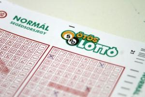 Нью-йоркская лотерея lotto (6 из 59)