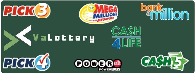 North dakota (nd) lotterieresultater - seneste vindende numre