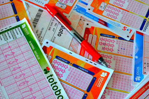 Онлайн-лотереи: виды и правила