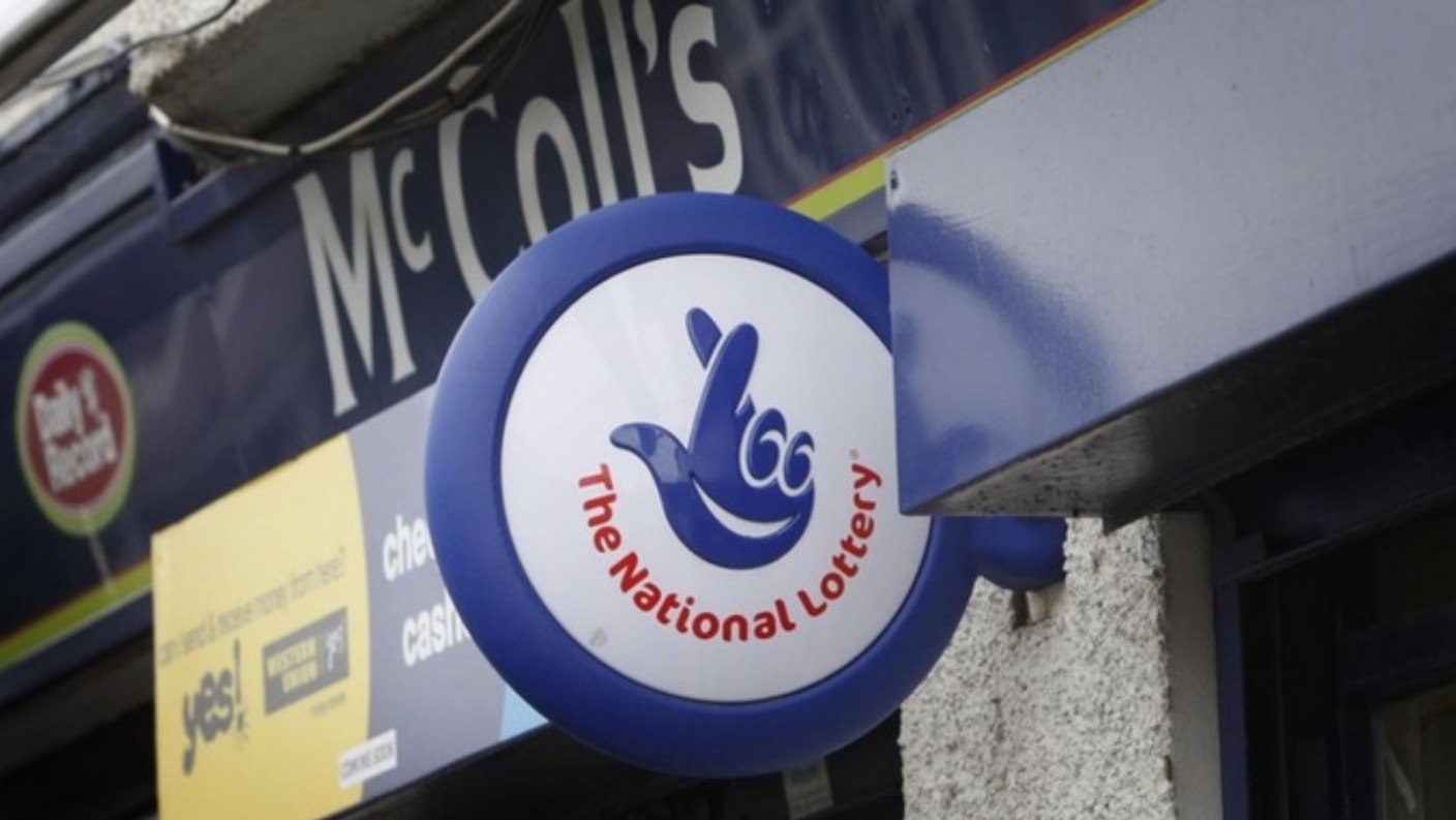 Euromillions | check results, current jackpot & odds