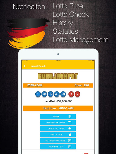 Lotto rhineland-palatinate, play the lottery online