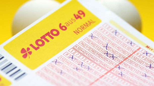 6 out 45 winning numbers - austria lottery results