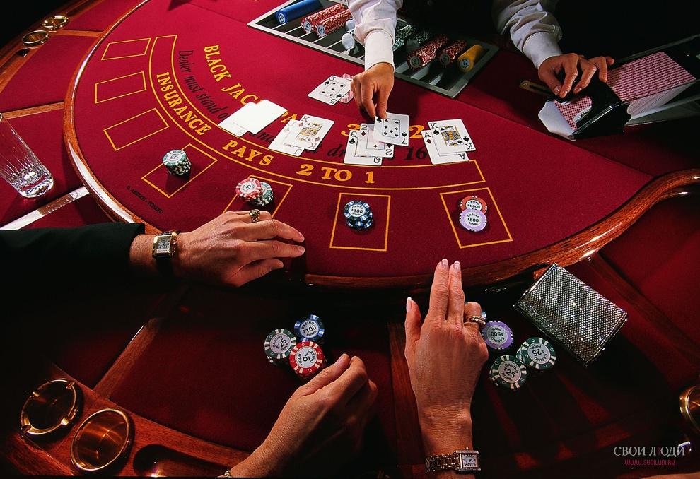 أعمال المقامرة في الجبل الأسود
