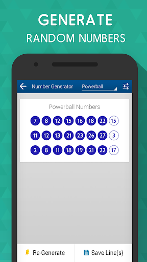 Oz lotto generator latest version apk | androidappsapk.co