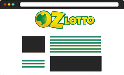 Oz lotto numbers