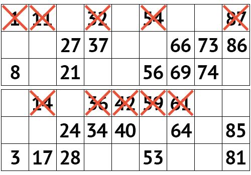 Как играть в столото по билету - основные правила и инструкция