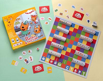 «литературное лото» игра для младших школьников