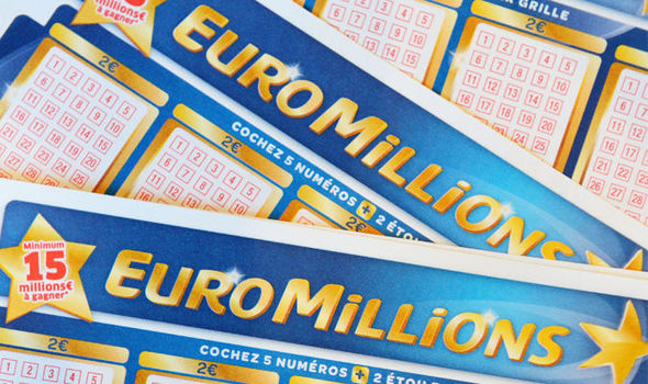 euromillions اليانصيب الاسباني