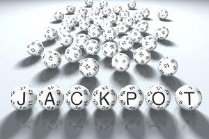 Lotterie-jackpot-rekorde - lottery jackpot records