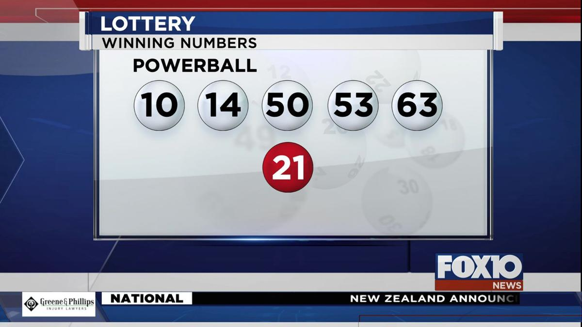 How to win the us powerball 5/69 according to math
