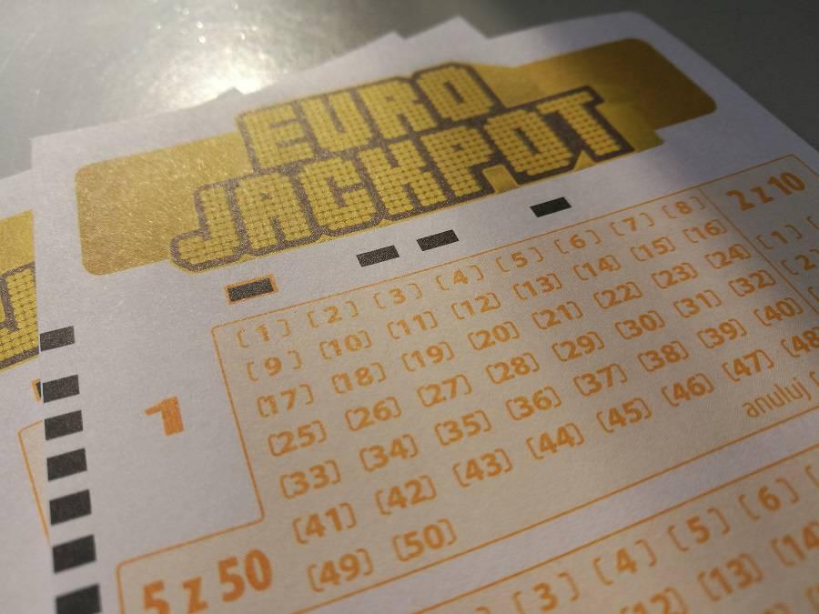 Wyniki eurojackpot   liczby eurojackpot