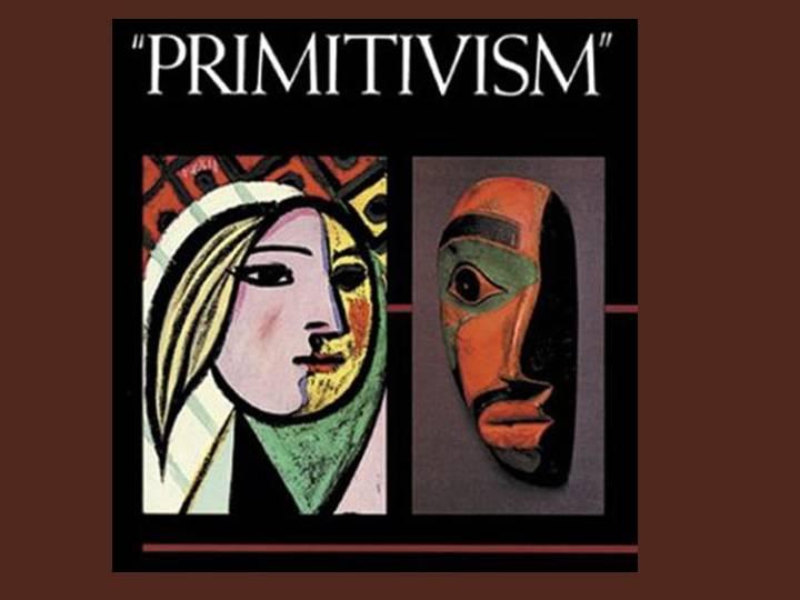 Примитивизм — лаконичный стиль живописи с яркими и понятными образами
