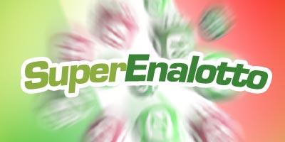 Información de superenalotto   lottomania