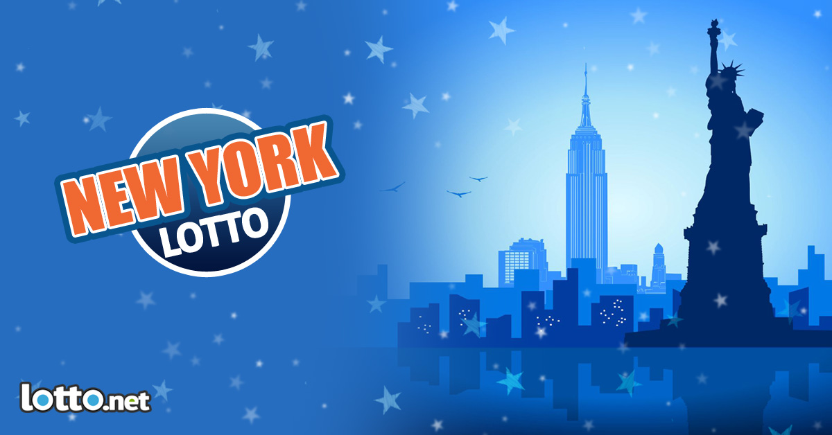 New york lotto - lottery lotto games