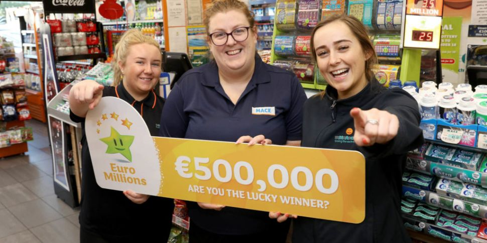 Euromillions most frequently winning numbers : beat lottery
