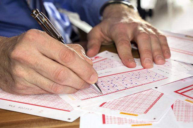 Моментальные онлайн лотереи с бонусом и выводом денег