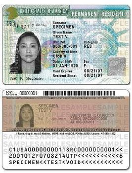 Apply to win a green card to the united states. official application.