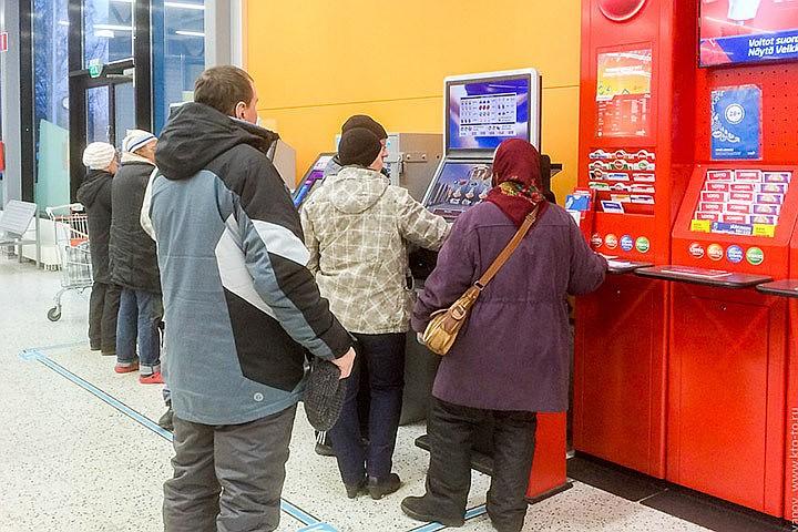"""Финская лотерея """"veikkaus lotto"""" — как принять участие из россии   лотереи мира"""