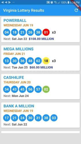 New york (new) lottery results | lottery post