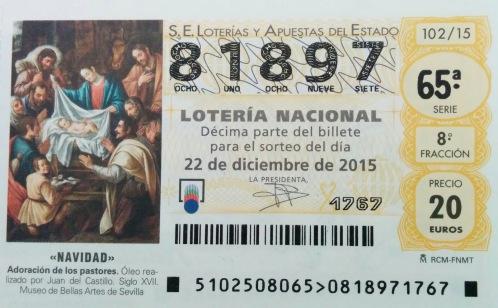 Испанская лотерея la primitiva - инструкция: как играть из россии | зарубежные лотереи