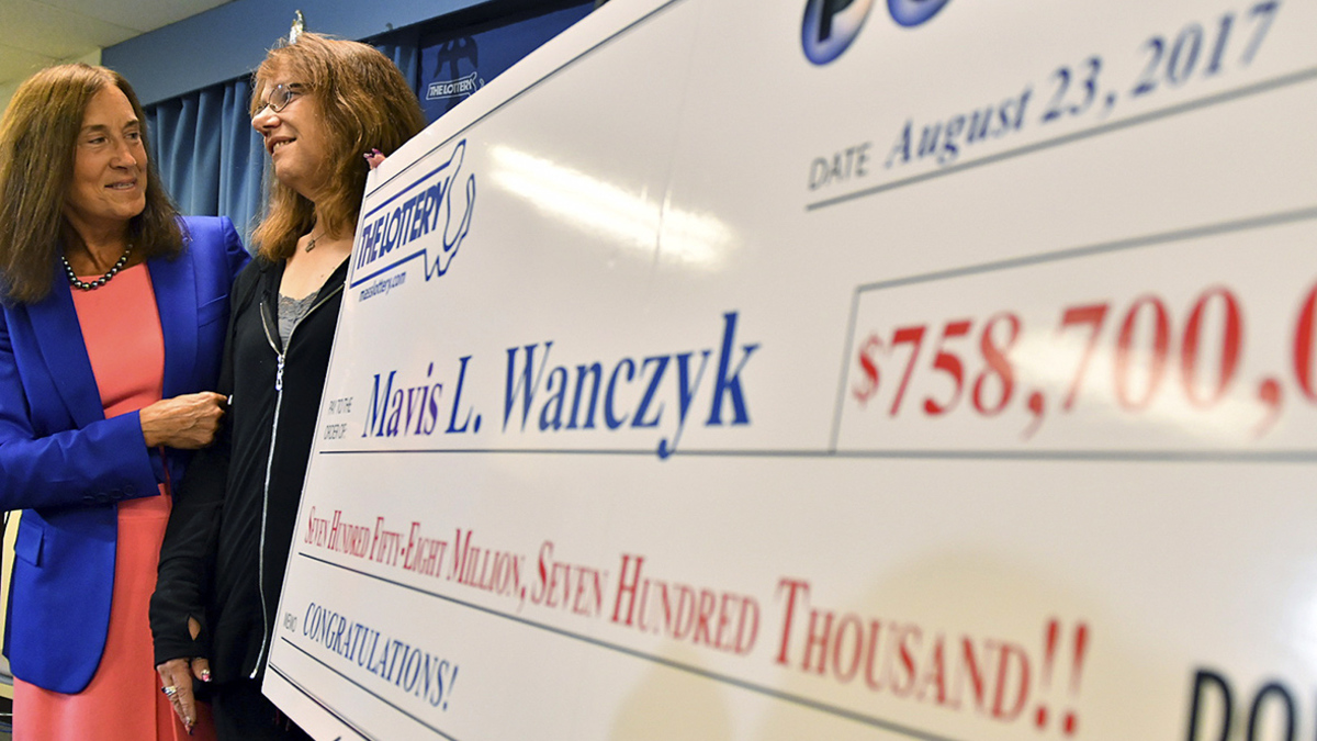 Топ-5 самых выигрышных лотерей в россии по отзывам игроков