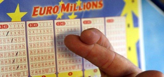Архив лото евромиллионы за 2014 год