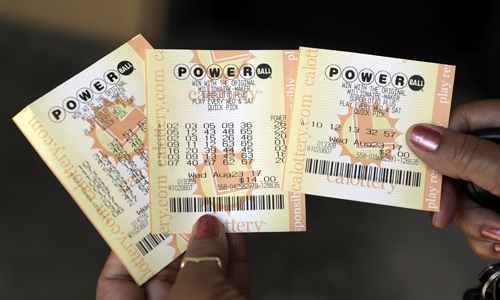 Новая зеландия powerball | big lottos