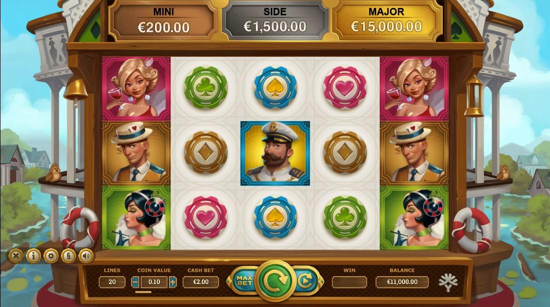 Игровой автомат jackpot express играть бесплатно