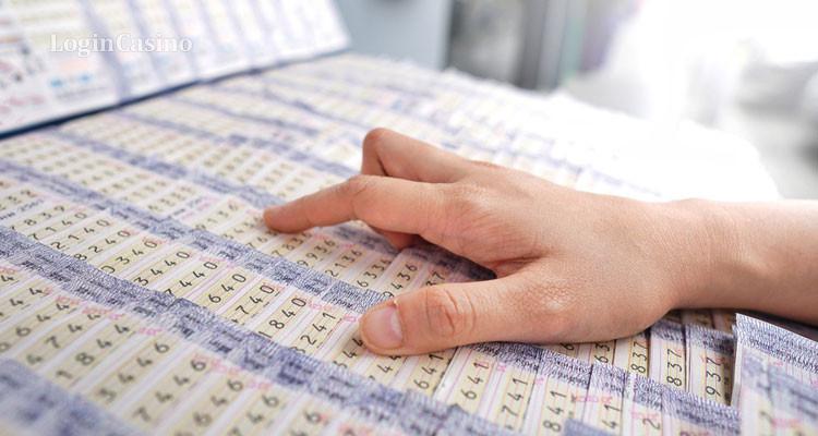 Статистика и мониторинг лотерей. прогнозирование результатов тиражей. новости лотерейной индустрии