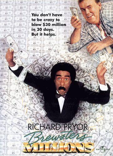 Миллионы брюстера - brewster's millions - qwe.wiki
