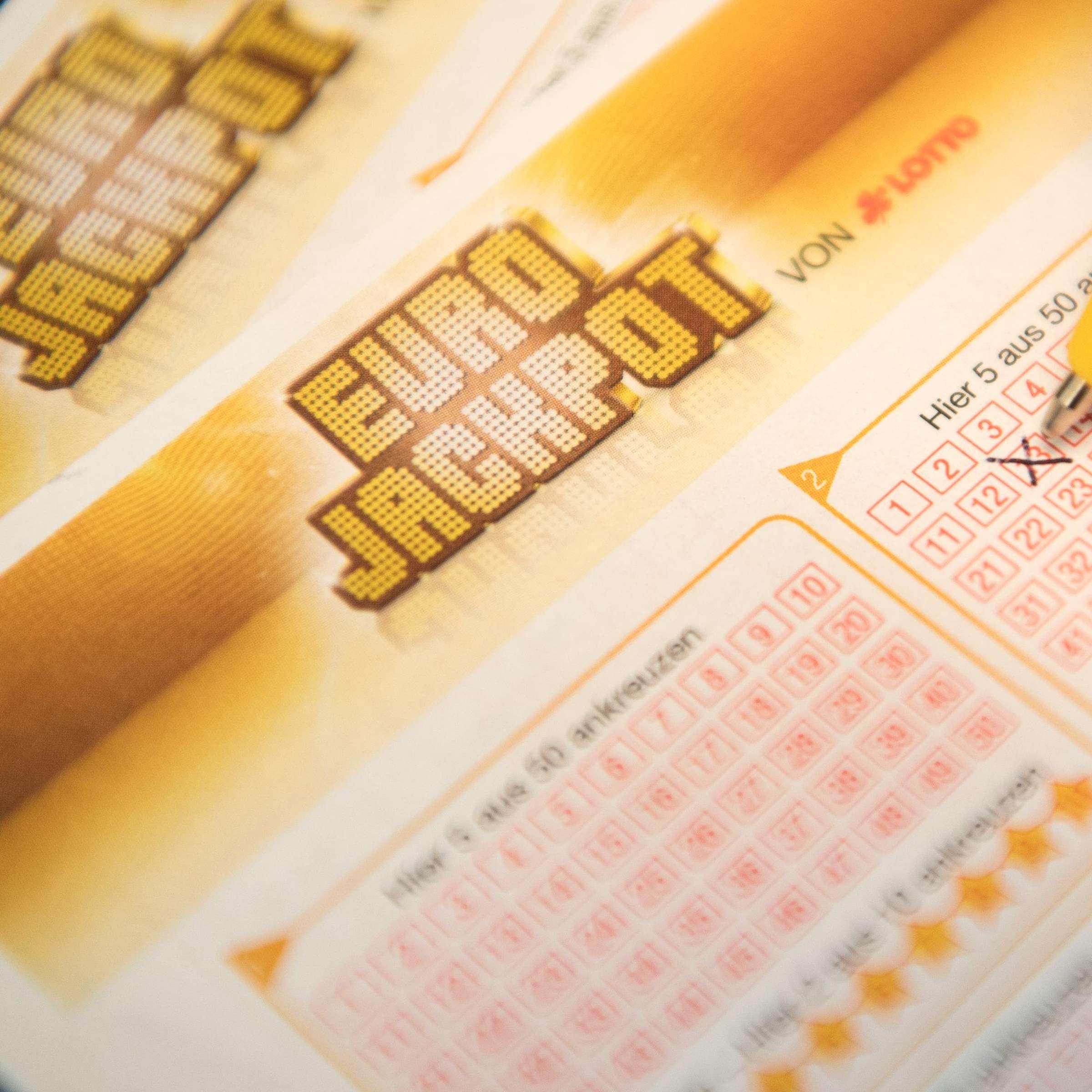 Westlotto 6 von 49 | unkategorisiert | lottomania