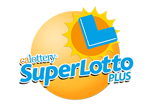 Kalifornian arpajaisten superlotto plus