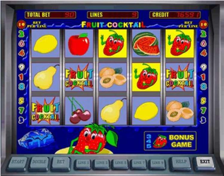 Бесплатные игровые автоматы играть без регистрации или в азартном казино на деньги онлайн