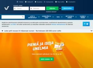 Лотерея финляндии veikkaus lotto — правила игры + инструкция: как играть из россии   зарубежные лотереи