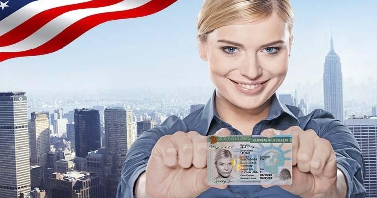 Основные сведения о розыгрыше green card: когда и где проводится лотерея и как принять в ней участие