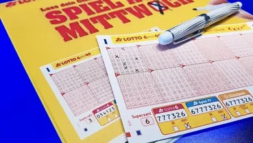 Результаты розыгрыша eurojackpot