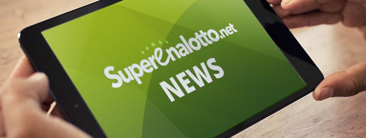 Информация о superenalotto   lottomania