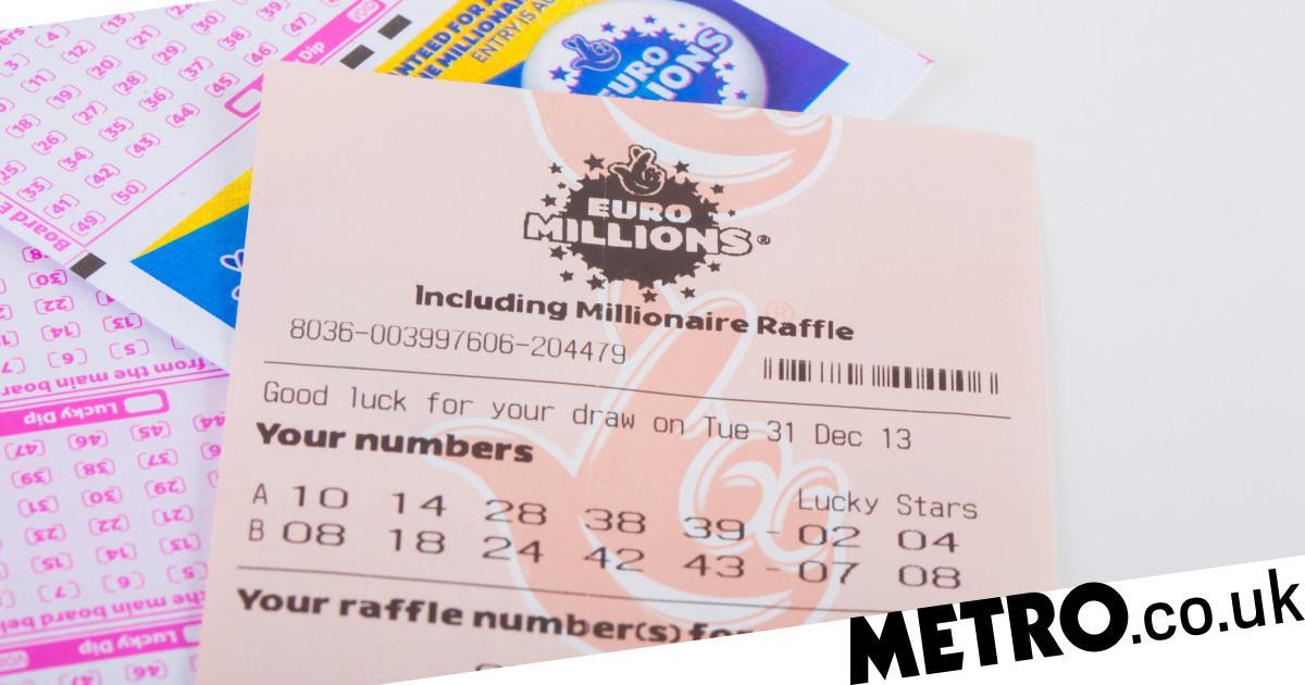 Loterías y sorteos