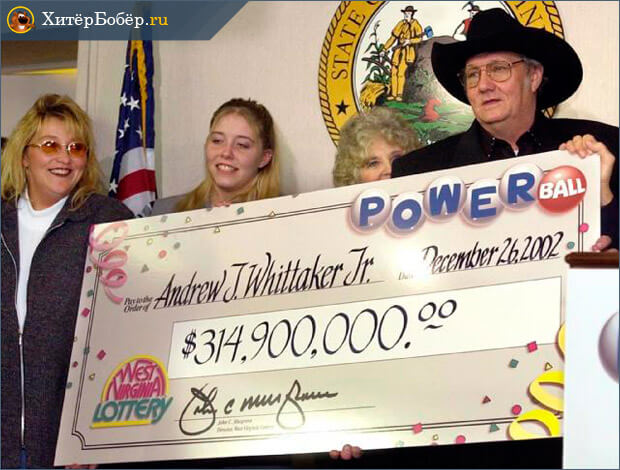 «самый везучий человек в мире»: он пережил 7 катастроф и выиграл миллион долларов
