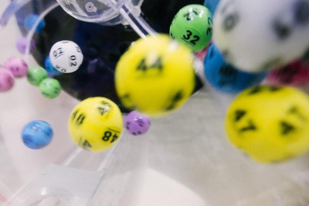 Флоридская лотерея lotto (6 из 53)