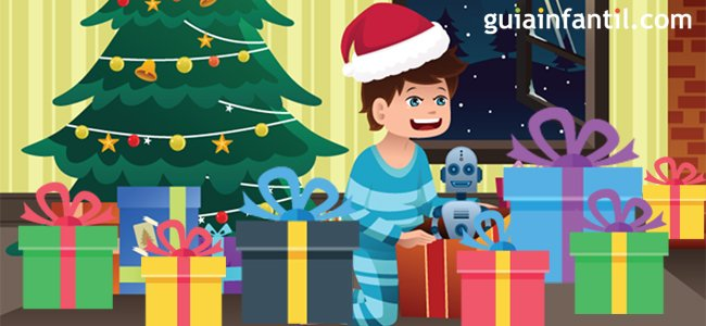 10 cuentos de navidad para leer con los niños   pequeocio