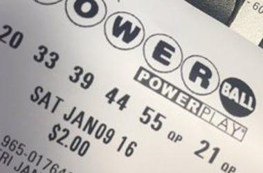 Record del jackpot della lotteria - lottery jackpot records