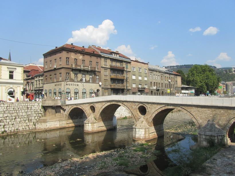 Босния и герцеговина - государство из бывших республик югославии, достопримечательности, культурные особенности, национальная кухня, шопинг