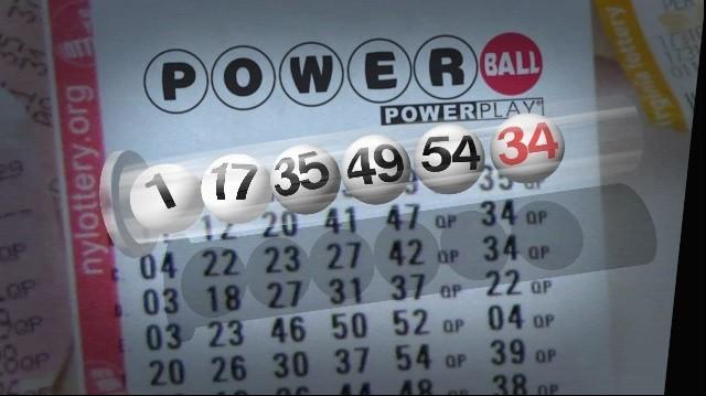 Как играть в американскую лотерею powerball (онлайн) в россии