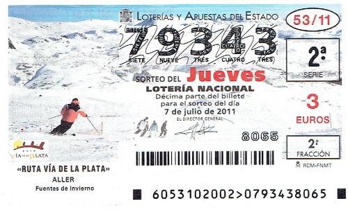 Большая игра: зачем испанцы ежегодно покупают лотерейные билеты