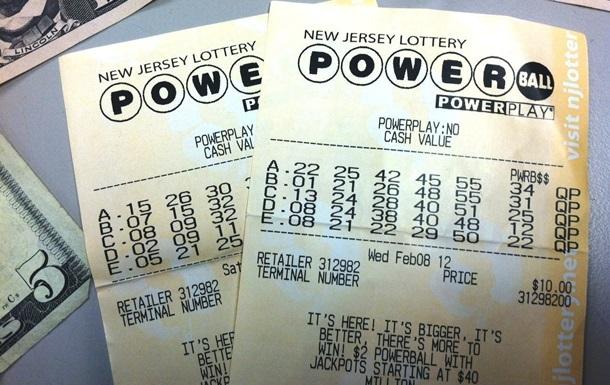 Самая сложная лотерея в мире - timelottery