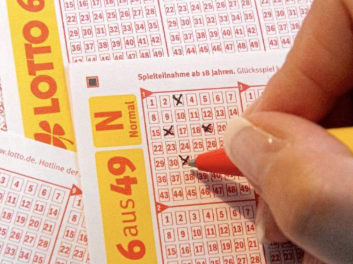Польские лотереи результаты. польское лото результаты. лотерея ekstra pensja
