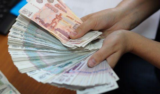 Самые большие выигрыши в лотерею в россии