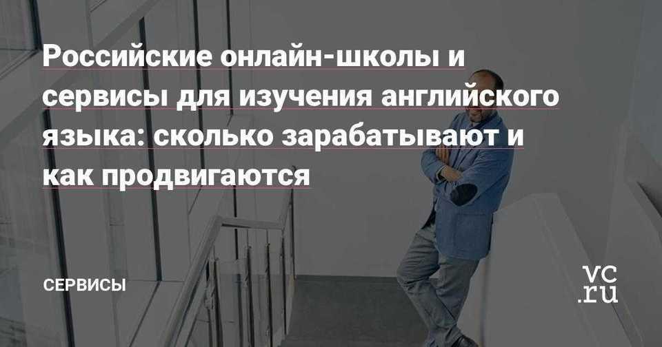 Разговорные клубы английского языка в москве